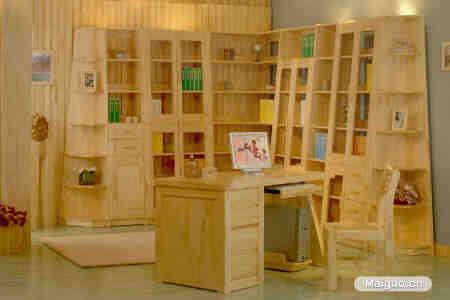 环球小编收集到松木家具相关的