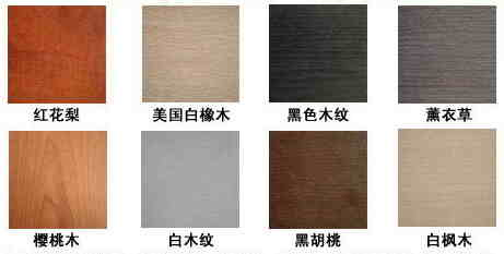 饰面板种类 饰面板厚度