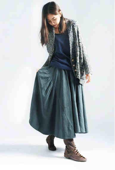 民国欧式风格裙子