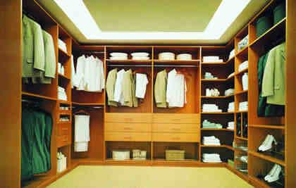 杂物间如何装修好 杂物间设计效果图推荐