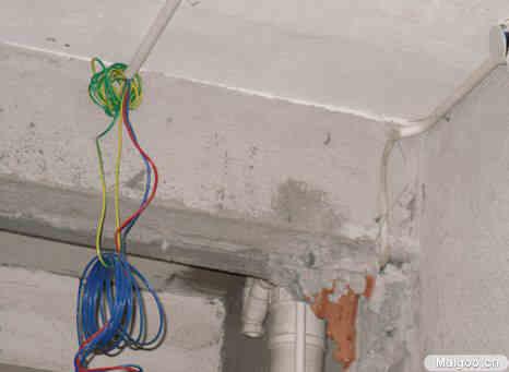 家庭电路改造施工流程