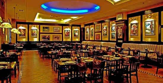 餐厅厨房设计布局原则 图说餐饮厨房装修要点_环球品牌