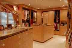 家庭衣帽间装修效果图 给你一个井然有序的家