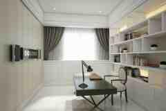 经济型房屋设计 书房装修效果图