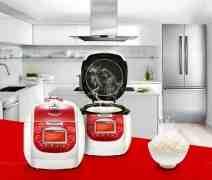 厨房电器有哪些 图解那些你离不开的厨房电器