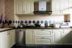 居家生活2014整体厨房装修设计