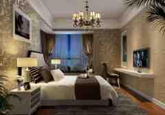 领略不同的卧室格局 11款卧室装修效果图