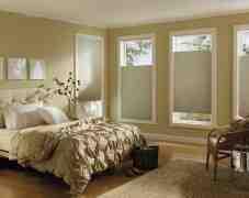 卧室飘窗装修效果图 让美好时光永远相随