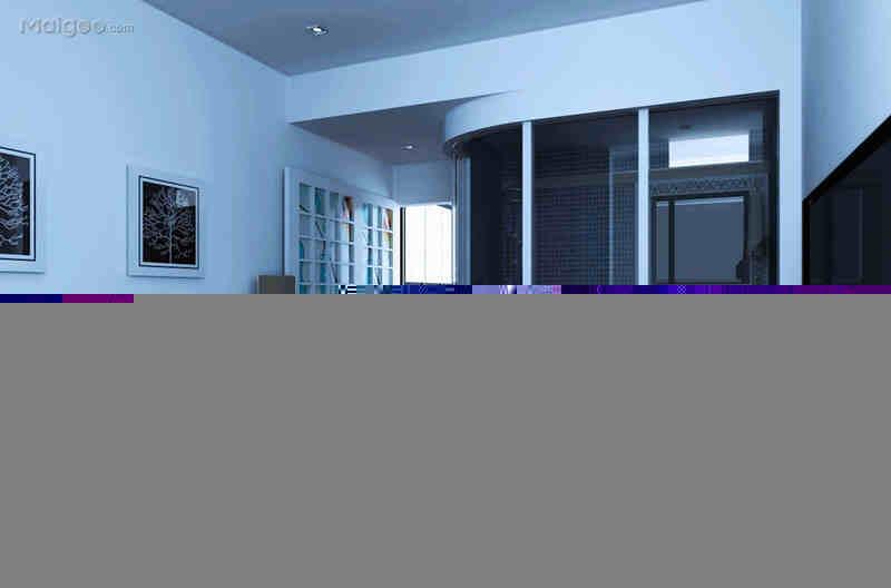 打造好卧室保证好睡眠 16款现代风格卧室效果图