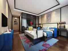 卧室装修效果图 让卧室美丽无限