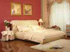 赛菲娅软床 意大利风情软床品牌 温馨典雅软床系