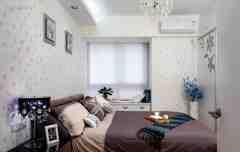 温馨舒适欧式卧室设计 彰显家居之美的地方