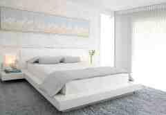 榻榻米卧室装修效果图 珍藏舒适的睡眠空间